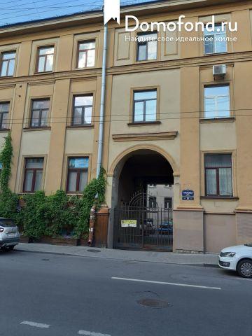 773ce7ef46019 Купить квартиру в городе Санкт-Петербург, продажа квартир : Domofond.ru
